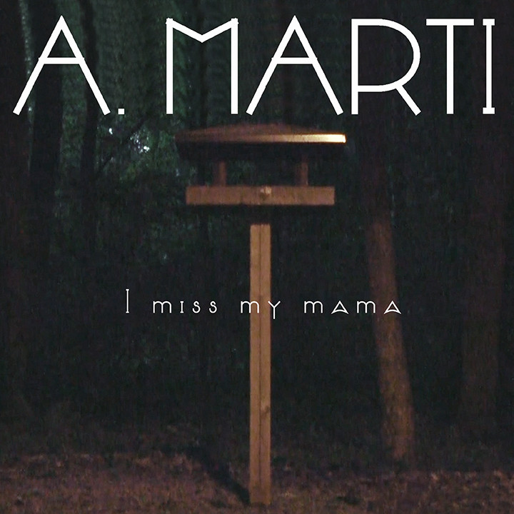 death, mama, i miss my mama, a.marti, amartiworld
